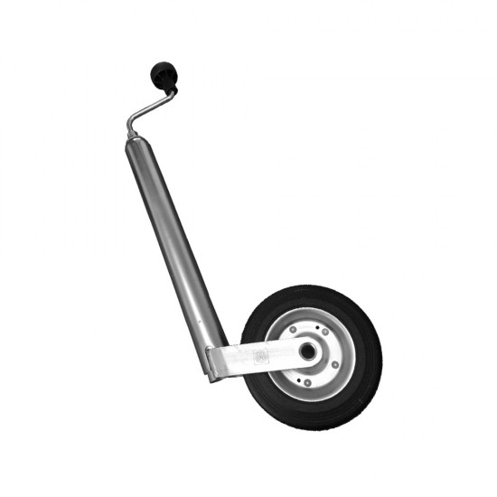 48 mm Light duty Jockey wheel