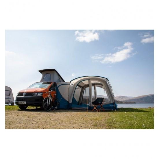 Ultimate Campervan Companion Starter kit with GT500-181-HT Trailer