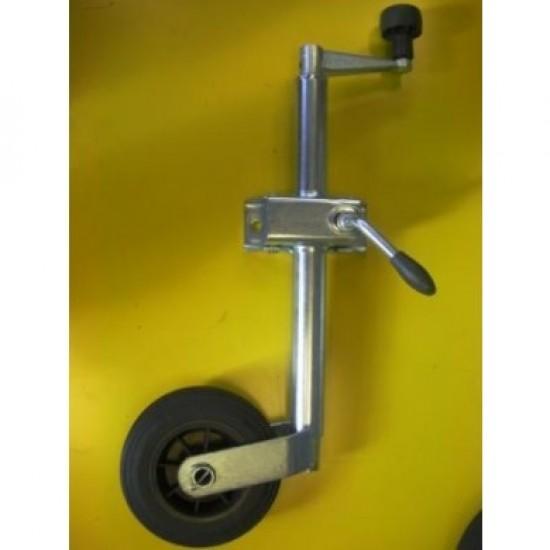 34mm Jockey Wheel and Clamp