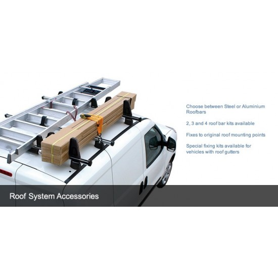 Load Carriers and Racks