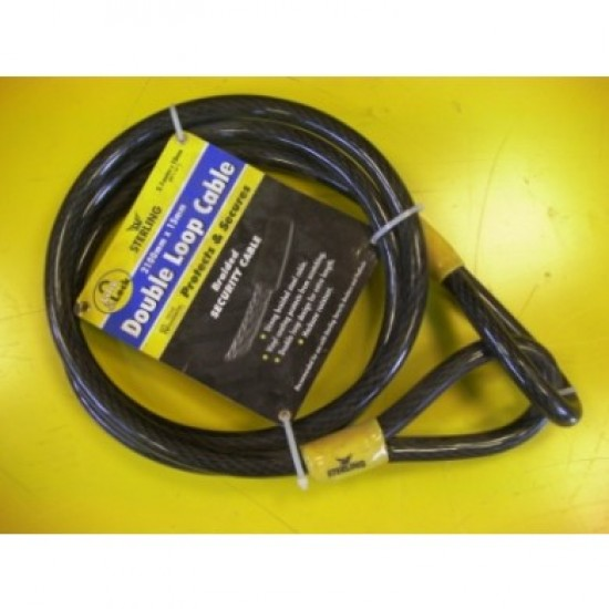 Sterling Security Cable 2100 x 15mm